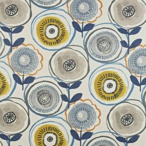 Prestigious Textiles Java Indah Indigo Cushion Covers