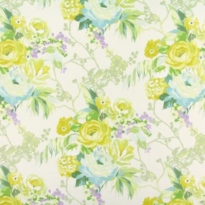 Paradise Indonesia Tropical Curtain Fabric