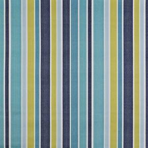 Prestigious Textiles Annika Ingrid Marine Curtain Fabric