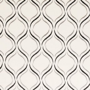 Clarke and Clarke Nomad Isfahan Pebble Curtain Fabric