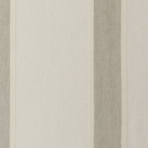 Clarke and Clarke Natura Sheers Isola Pebble Curtain Fabric