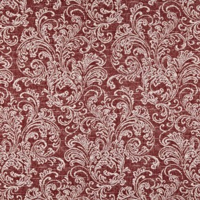 Prestigious Textiles Devonshire Ivybridge Chianti Curtain Fabric