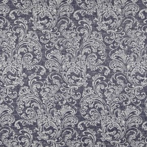 Prestigious Textiles Devonshire Ivybridge Denim Curtain Fabric