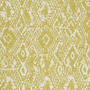 Clarke and Clarke Mirador Izapa Citrus Curtain Fabric