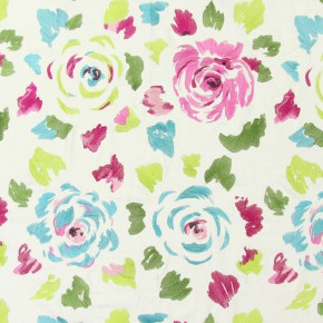 Jamboree Jamboree Rose Curtain Fabric