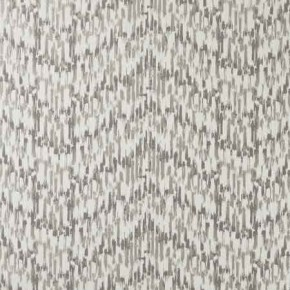 Clarke and Clarke Chateau Jardin Smoke Curtain Fabric