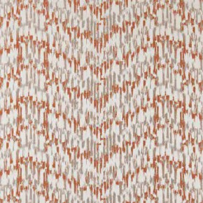 Clarke and Clarke Chateau Jardin Sunset Curtain Fabric