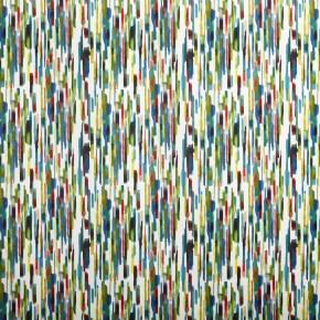 A Prestigious Textiles Decadence Jasper Adriatic Curtain Fabric