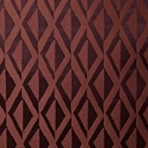 Prestigious Textiles Samba Jive Spice Curtain Fabric