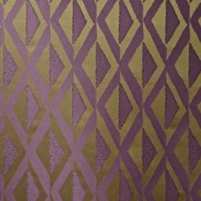 Prestigious Textiles Samba Jive Topaz Curtain Fabric