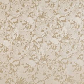 Samarkand Juma Champagne Curtain Fabric