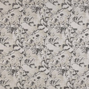 Samarkand Juma Onyx Curtain Fabric