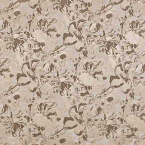 Samarkand Juma Taupe Made to Measure Curtains