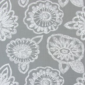Prestigious Textiles Clover Juno Dove Made to Measure Curtains
