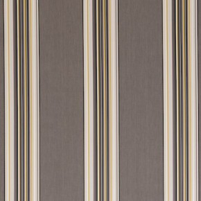 Clarke and Clarke Nomad Kari Ochre Made to Measure Curtains