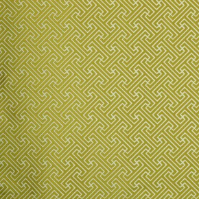 Prestigious Textiles Metro Key Lime Curtain Fabric