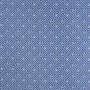 Prestigious Textiles Metro Key Porcelain Curtain Fabric