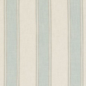Clarke and Clarke Fairmont Kinburn Duckegg Curtain Fabric
