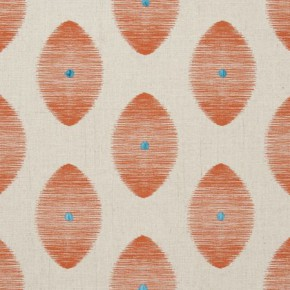 Clarke and Clarke Zanzibar Kindu Sunset Made to Measure Curtains