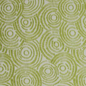 Mezzo Koko Citrus Curtain Fabric