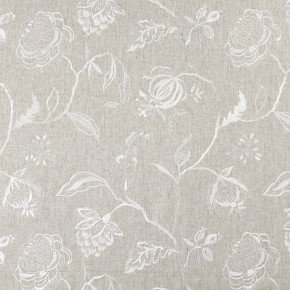 Sumatra Lahini Linen Curtain Fabric