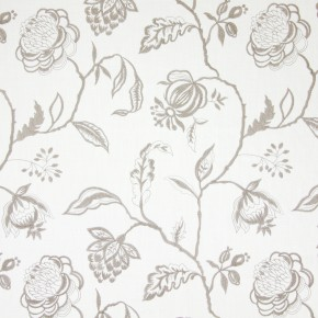 Sumatra Lahini Natural Curtain Fabric