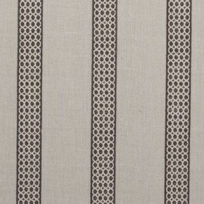 Clarke and Clarke Global Luxe Lali Flax Curtain Fabric