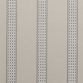 Clarke and Clarke Global Luxe Lali  Pebble Roman Blind