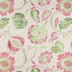 Soleil Lamorna Petal Curtain Fabric