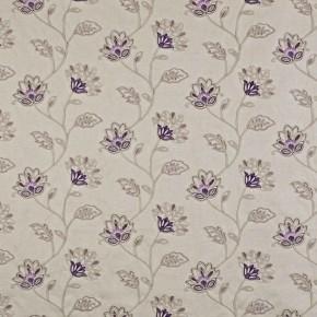 Prestigious Textiles Provence LaRochelle Clover Curtain Fabric