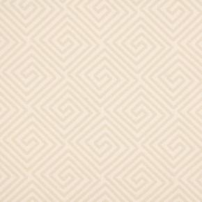 Prestigious Textiles Canvas Lattice Natural Cushion Covers