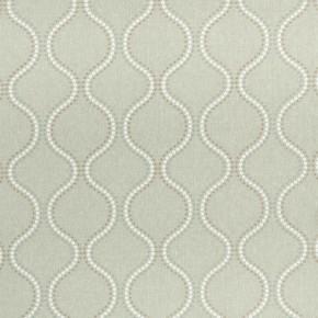 Clarke and Clarke Halcyon Layton Duckegg Curtain Fabric