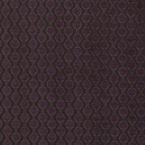 Lazzaro Lazzaro Aubergine Made to Measure Curtains