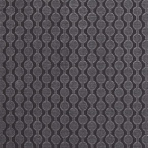 Clarke and Clarke Lazzaro Clarke and Clarke Lazzaro Charcoal Made to Measure Curtains