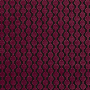 Lazzaro Lazzaro Raspberry Made to Measure Curtains