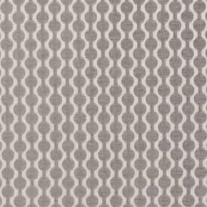 Clarke and Clarke Lazzaro Clarke and Clarke Lazzaro Steel Curtain Fabric