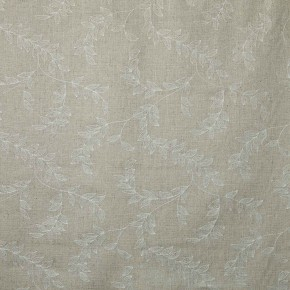 Prestigious Textiles Perception LeafTrail Linen Curtain Fabric