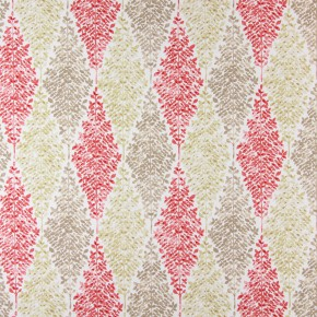 Soleil Limogues Sienna Curtain Fabric