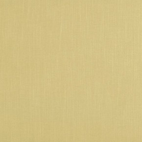 Clarke and Clarke Lindow Gold Curtain Fabric