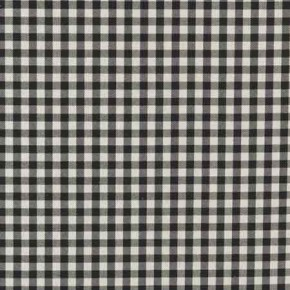 Clarke and Clarke Glenmore Loch Charcoal Curtain Fabric