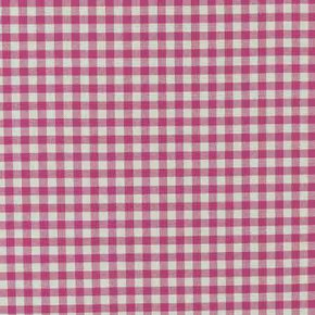 Clarke and Clarke Glenmore Loch Fuchsia Curtain Fabric