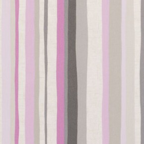 Clarke and Clarke La Vie Lounger Candy Curtain Fabric