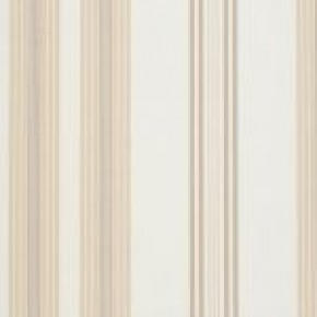 Clarke and Clarke Modern Classics Lulu Stripe Natural Made to Measure Curtains