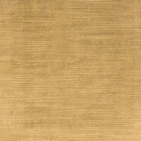Clarke and Clarke Majestic Velvet Gold Roman Blind