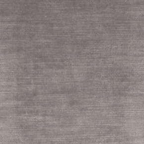 Clarke and Clarke Majestic Velvet Pewter Curtain Fabric