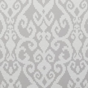 Clarke and Clarke Global Luxe Malika Pebble Curtain Fabric