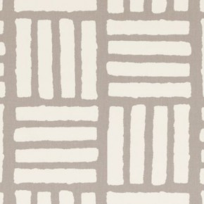 Clarke and Clarke Astrid Malva Taupe Curtain Fabric