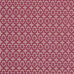 Clarke and Clarke Latour Mansour Passion Curtain Fabric