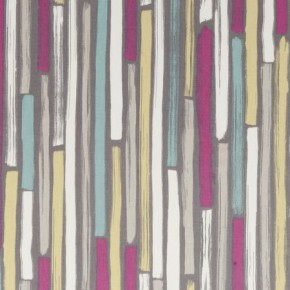 Clarke and Clarke Folia Marcelle Summer Curtain Fabric