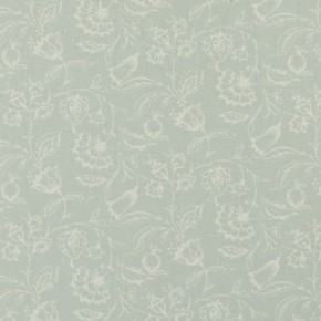 Clarke and Clarke Clarisse Marie Duckegg Curtain Fabric